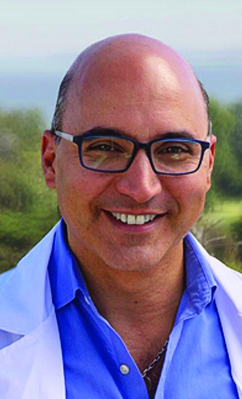 Dr. Santiago Cedrés